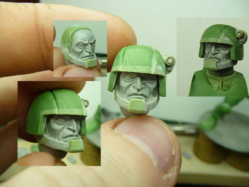 Troopers WIP