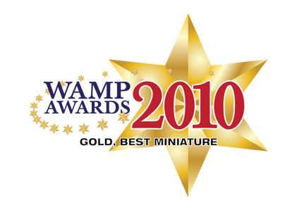 WAMP Awards 2010 winner